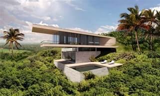 Home Design Concepts bali house concept design e architect