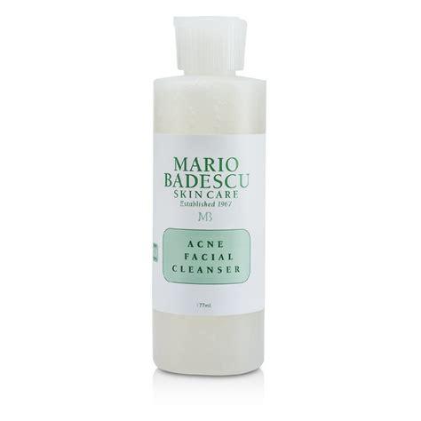 Dijamin Mario Badescu Acne Cleanser mario badescu new zealand acne cleanser for