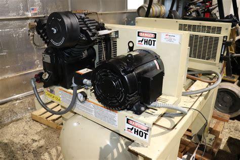 Compressor 40hp 10 Bar 3ph p o r