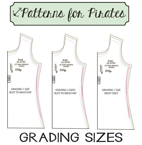 patternmaking and grading pdf 17 best images about sewing self on pinterest body