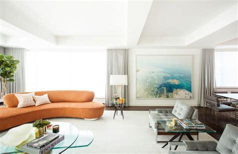 mid century modern home interiors interior design styles mid century modern interiors