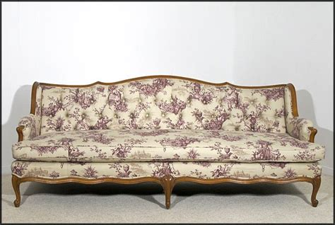 provincial sofa french provincial sofa and chair mjob blog