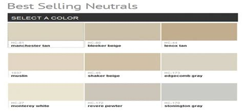 2017 neutral paint colors neutral paint colors 2017 architectural style timeline