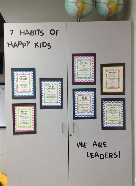 Best 25 7 Habits Ideas 11 Best Images About Seven Habits On Horton Hatches The Egg Leo Lionni And Leader In Me