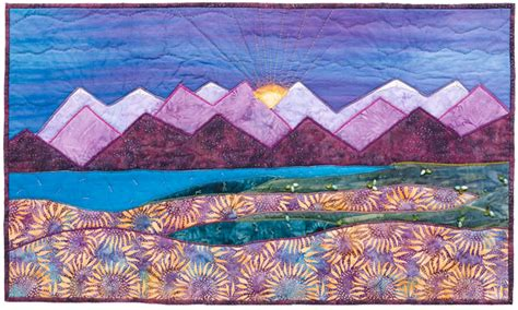 Mountain Top Quilting by Got Fabric Indulge Your Quilter Sale Stitch