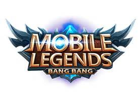 mobile legend logo mobile legends codashop