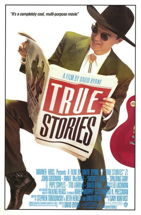 True Stories by Cinema Is Cinema True Stories