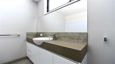 bathroom splashback ideas mirrors bathroom ensuite geelong splashbacks reflect