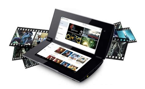 Sony Tablet P 3g Di Indonesia new unlocked docomo sony tablet p 5 5 dual screen 4gb 3g wifi android honeycomb ebay