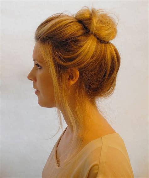 hairstyles top buns top 10 popular bun hairstyles tutorial trends