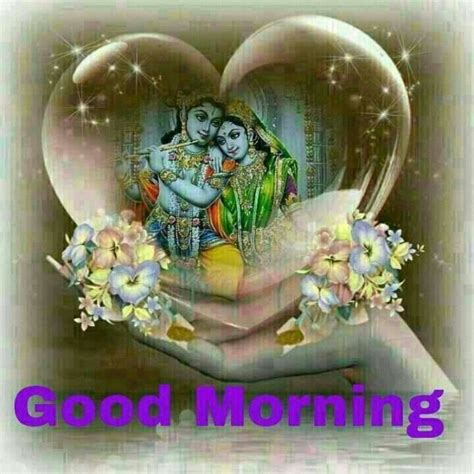 krishna images good morning good morning jai shri krishna wishes pinterest