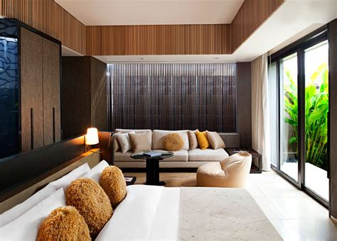 interior design for apartment in jakarta w retreat spa in bali