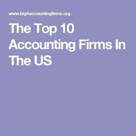 best firm in us best 25 accounting firms ideas on olympic