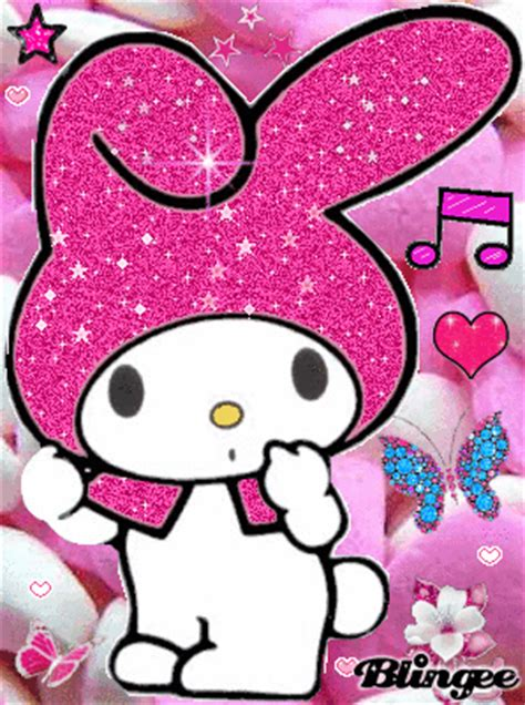 Goodie Bag Busur Kombinasi My Melody 5 my melody picture 93226344 blingee