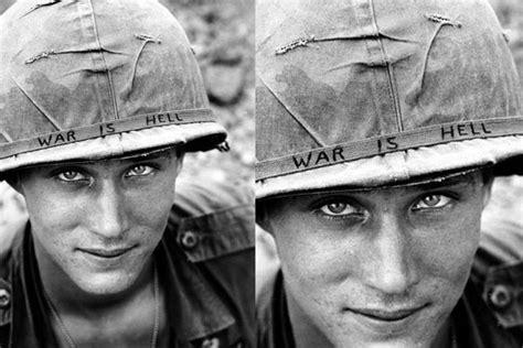 imagenes impactantes de guerra 24 impactantes fotos que nunca viste antes de la guerra de