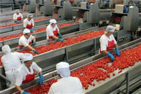 industria alimentare francese firmato il rinnovo contratto collettivo nazionale per