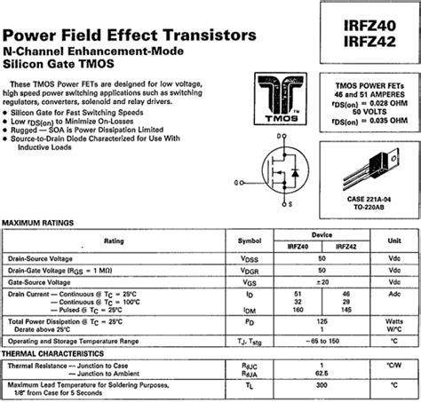 shinkoh resistors datasheet transistor irfz44 datasheet 28 images irfz44 datasheet pdf thinki semiconductor co ltd