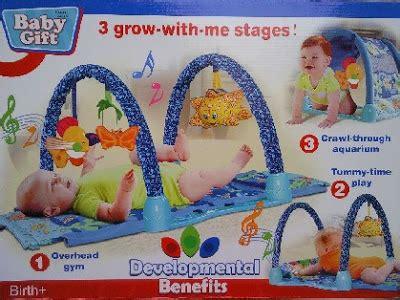 Dijamin Mainan Bayi Playmate Baby Gift Aquarium mainan murah playmate baby gift aquarium 180000