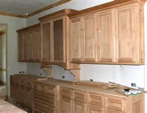 Alder Kitchen Cabinets Kitchens
