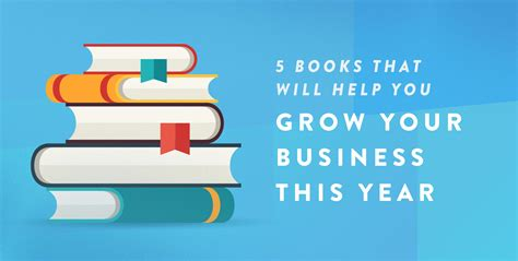 brand doctor helping you grow your business by building 5 books that will help you grow your business this year