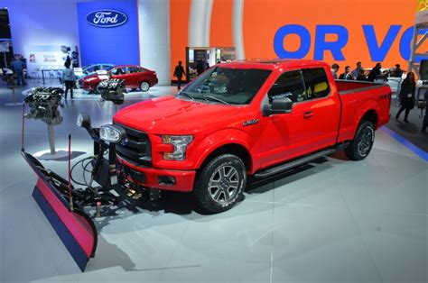 snow plowing ford  forum community  ford truck fans