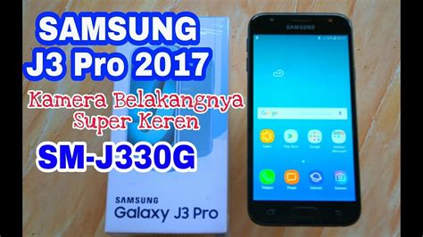 Harga Samsung J3 Pro J330g review samsung j3 pro 2017 sm j330g terbaru harga ekonomis