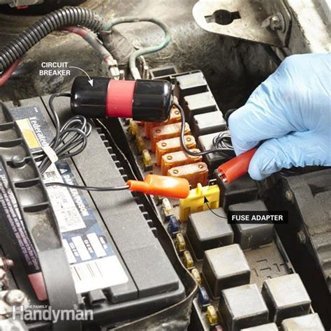How to Fix an Electrical Short Circuit   The Family Handyman