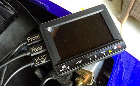 MO Tested: Innovv K1 Motorcycle Camera Review