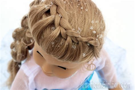 Hairstyles For Frozen by Frozen Hairstyle Hairstyles By Unixcode