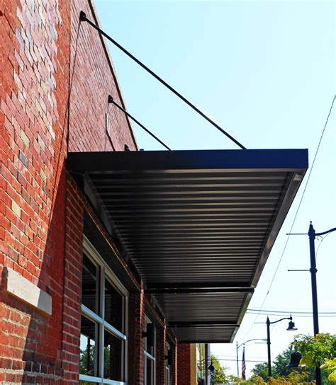 business awning prices commercial steel awnings commercial awnings by omar