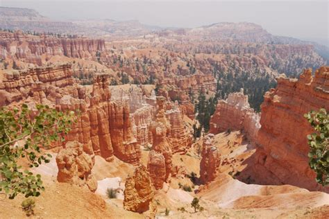 bryce landscape most beautiful picture of the day july