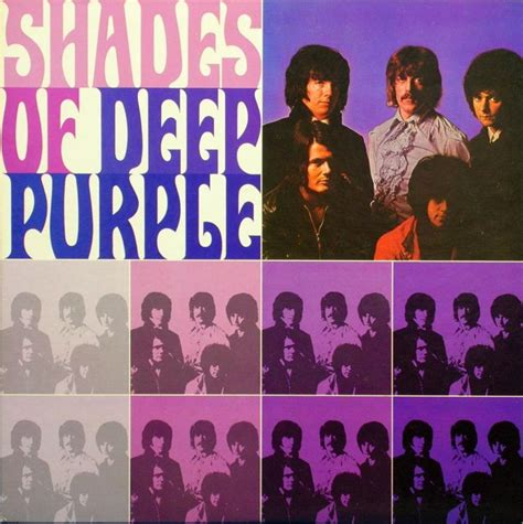 shades of deep purple page 3 album shades of deep purple by deep purple