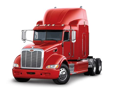 new peterbilt trucks model 386