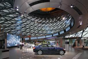 bmw museum and visitor centre munich celebrating the