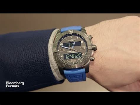 how it s made what makes breitling watches so expensive