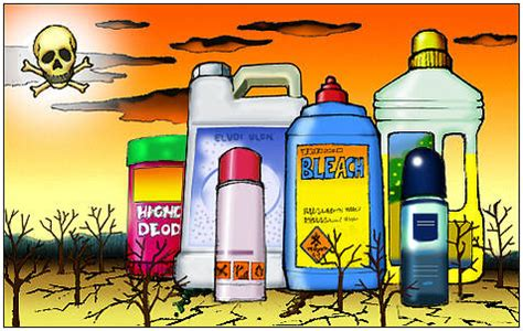 toxic household chemicals are you still using toxic chemicals in your home my big