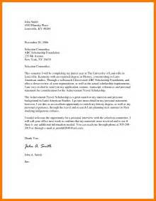 Motivation Letter For It 5 exle of motivation letter for scholarship mailroom
