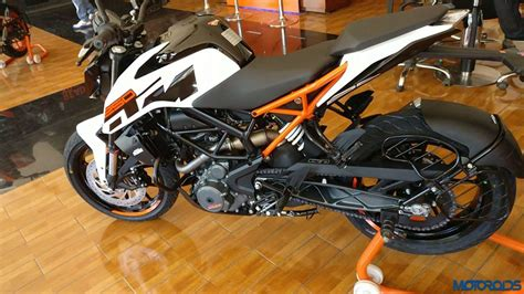 Ktm Duke 250 Images New Ktm 250 Duke India All You Need To With Images