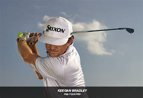 keegan bradley swing analysis zepp golf swing analyzer sharper image
