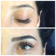tattoo eyebrows san jose ca eyebrow tattoo what every single one of them should look