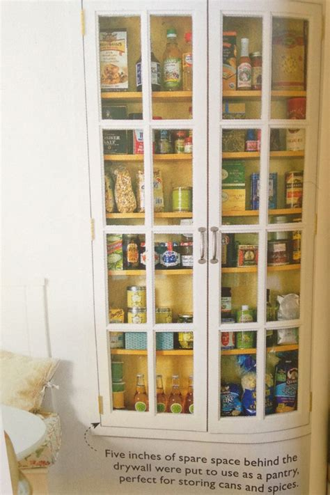 Pantry Space Savers by Barn House Details The Lettered Cottage