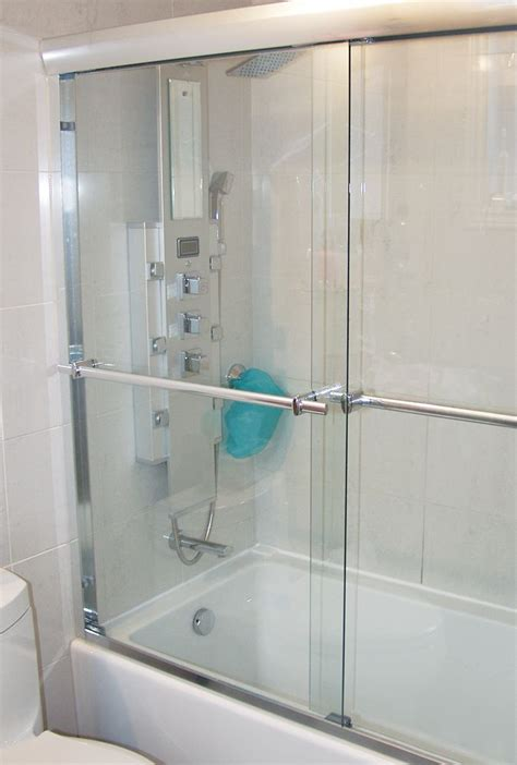 bathtub doors canada 36 inch x 36 inch frameless round shower enclosure in