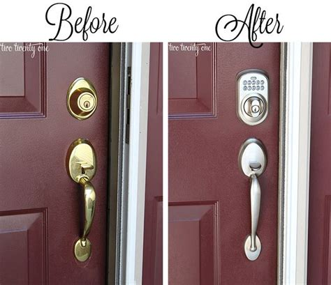 Keyless Front Door Entry Best 25 Schlage Locks Ideas On Schlage Door Knobs Sweepstakes 2016 And Sweepstakes