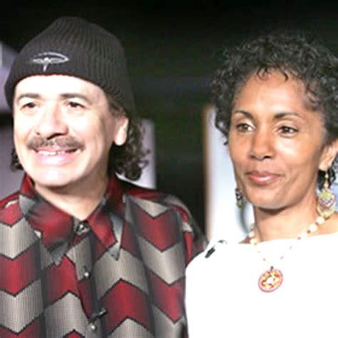Carlos Santana Getting Divorced by Carlos Santana And Deborah Split