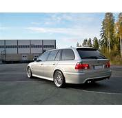 The UNOFFICIAL E39 Touring Thread  Page 21