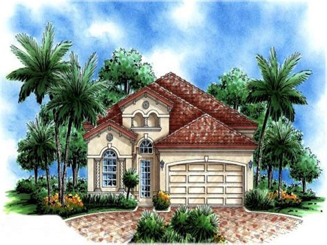 mediterranean style home plans small mediterranean style house plans spanish