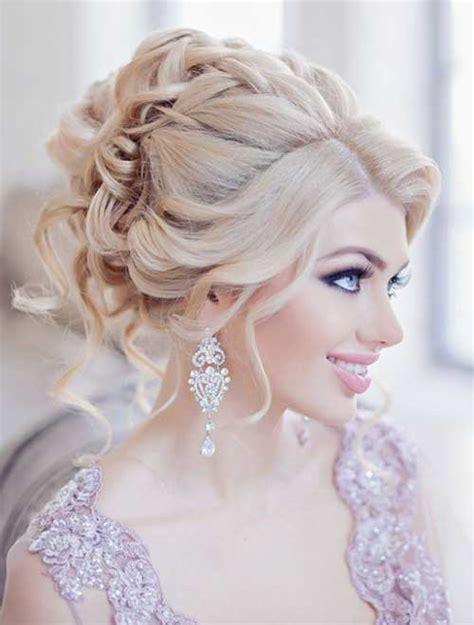 Prom Hairstyle Ideas by 20 Prom Hairstyle Ideas Hairstyles 2016 2017