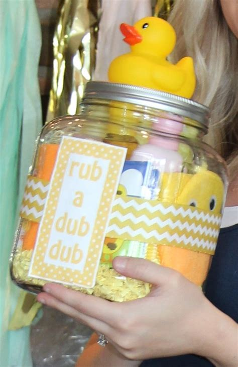 Things To Make For Baby Shower Gift by Mecham Family My Baby Shower Gift