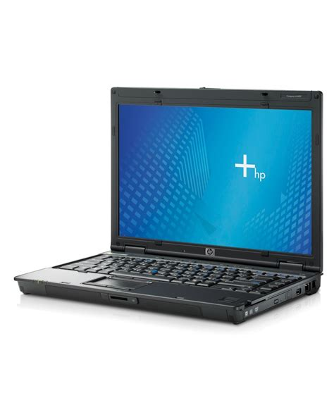 Hp Iphone Refurbished hp nc6400 widescreen laptop