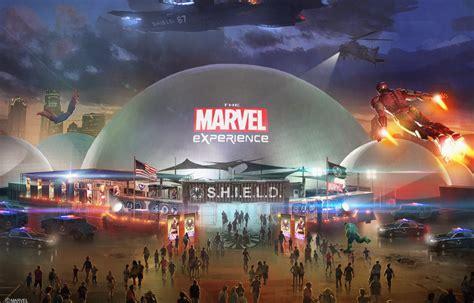 theme park hero first images of marvel superhero theme park unveiled